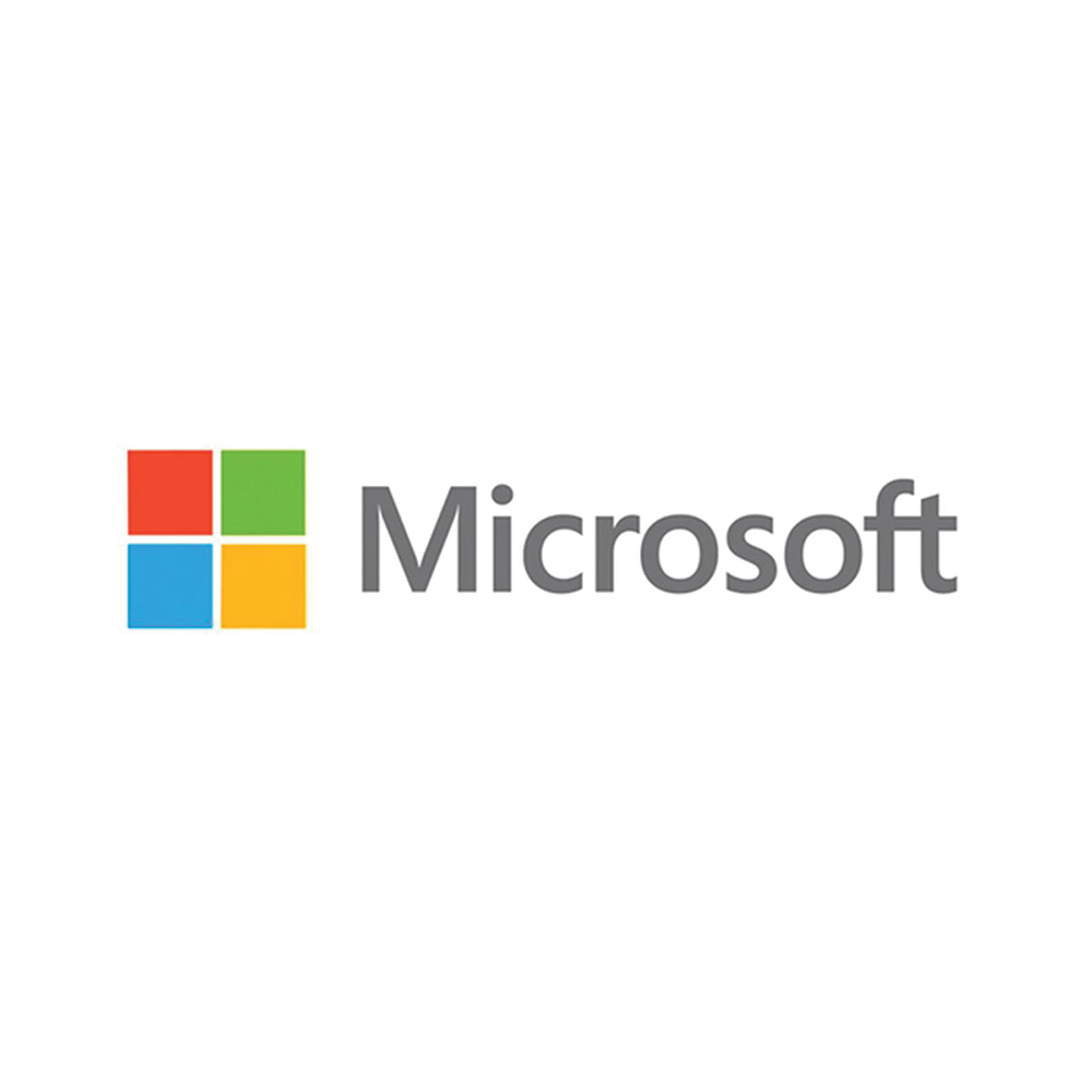 15 Microsoft