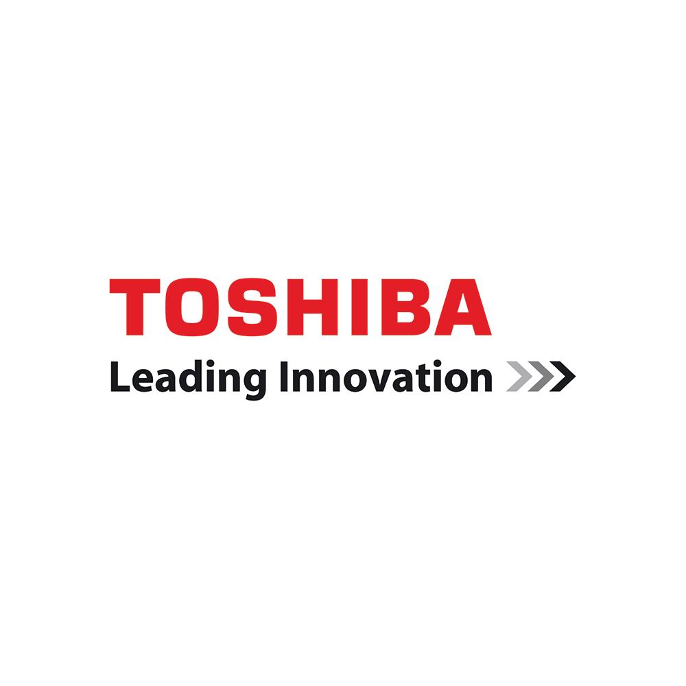 8 Toshiba